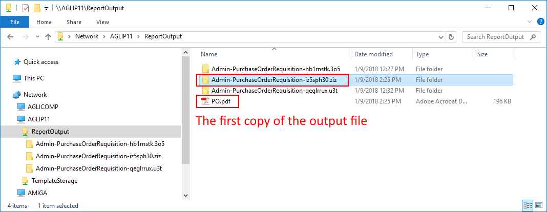 Report Viewer in Dynamics 365 for Finance and Operations On-Premises