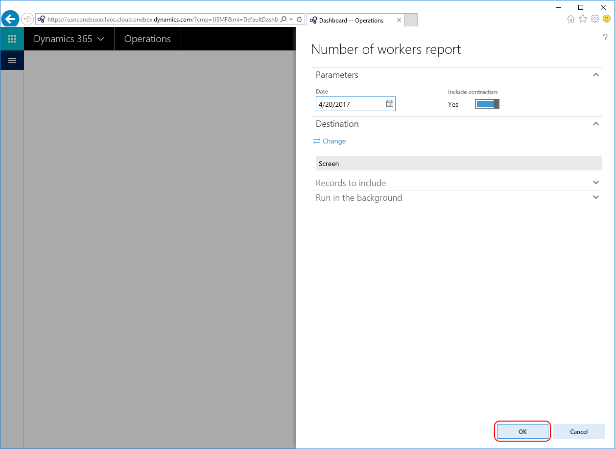 How to Improve an SSRS Report Design - Docentric AX