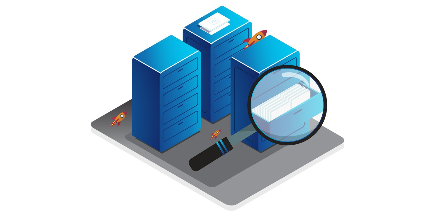 Archived Outgoing Documents for Customers and Vendors in