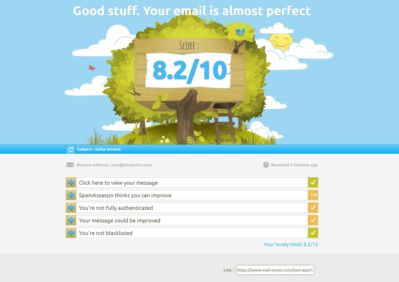 Ensure That Your Outgoing Emails In D365fo Don T End Up As Spam